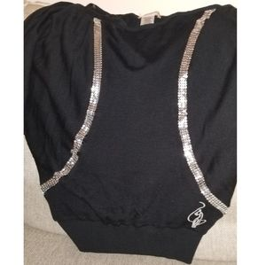 NWOT Baby Phat Sweater Shirt